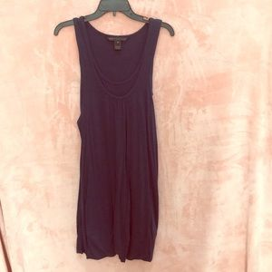 Marc by Marc Jacobs Navy Dress Size XS
